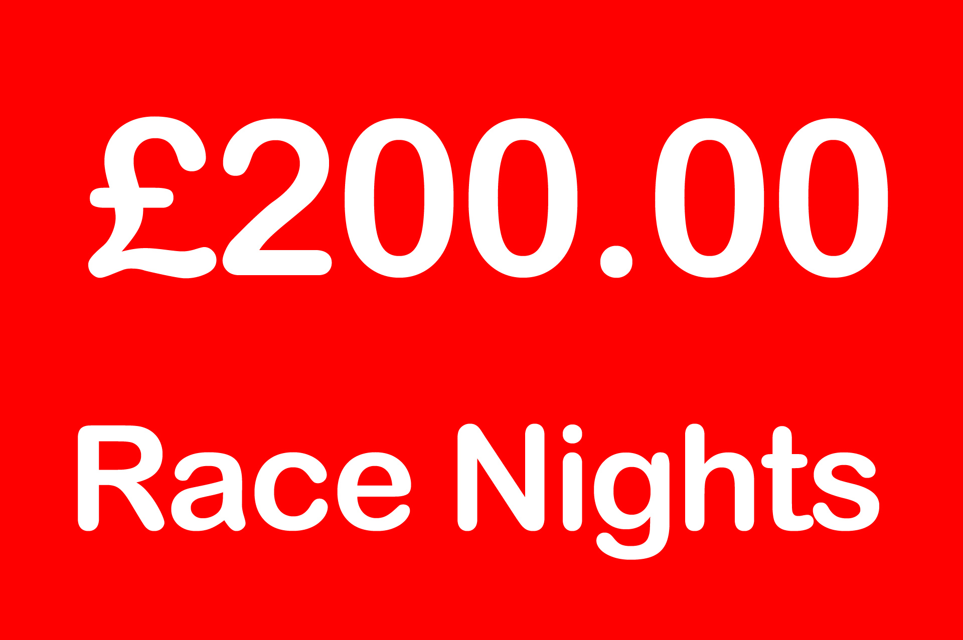 race-night-price